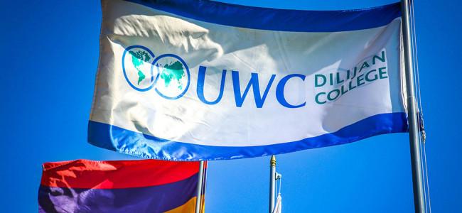 De cinci ani în Armenia  / Colegiul Internațional UWC Dilijan