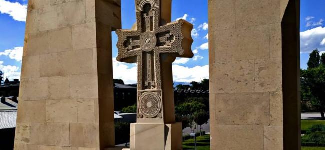 CREDINȚĂ / Aflarea Sfintei Cruci ( 27 octombrie)
