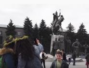 """VIDEO / Emisiunea """"Cap compas"""" – Poveşti armeneşti (@TVR2)"""