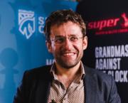 ȘAH / Armeanul Levon Aronian a câștigat la mare luptă Superbet Rapid & Blitz de la București