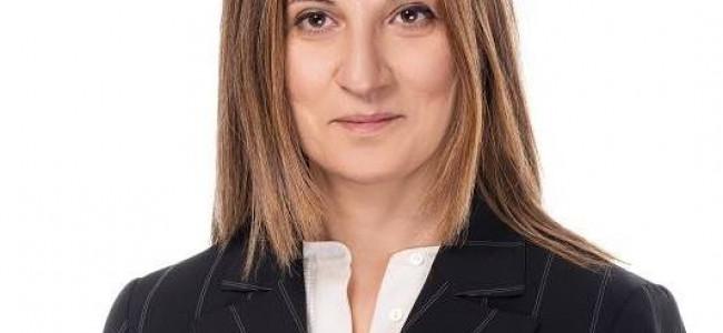 U.A.R. 100 / Mesajul doamnei Anush Begloian, co-președinte al Grupului de prietenie Armenia-România din Adunarea Națională a Armeniei