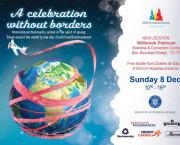 BUCUREȘTI / Armenia la IWA Charity Chrismas Bazaar