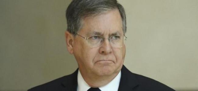 AGERPRES / Genocidul armean : Ministrul turc de Externe îl convoacă pe ambasadorul american