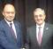 COMUNICAT DE PRESĂ /Întrevederea ministrului afacerilor externe Bogdan Aurescu cu omologul armean, Zohrab Mnatsakanyan