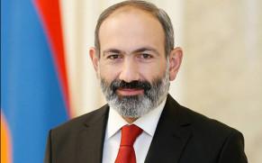 ARMENIA / Mesajul domnului Nikol Pashinyan,  prim-ministrul Republicii Armenia adresat omologului său român cu ocazia Zilei Naționale