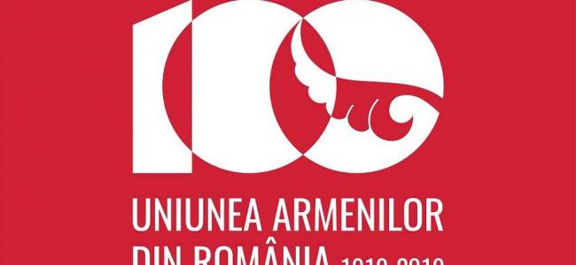 RETROSPECTIVĂ / UNIUNEA ARMENILOR DIN ROMÂNIA  ÎN  2019