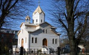 BISERICA ARMEANĂ / O nouă dioceză pentru armeni din Statele Baltice