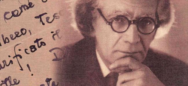 CALENDAR / Pe 8 ianuarie 1886 s-a născut poetul și scriitorul Hrand Nazariantz
