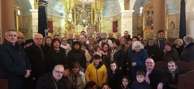 Eparhia armeană din Bulgaria o punte între Armenia și Bulgaria