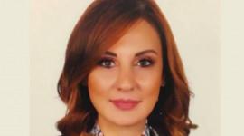 DIASPORA / Vartiné Ohanian  prima femeie armeancă în guvernul libanez