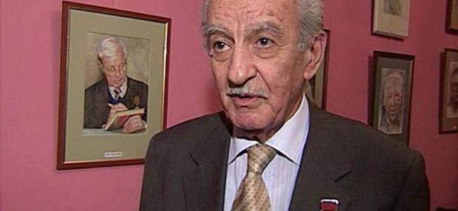 RUSIA / Celebrul spion sovietic, de origine armeană, Gevorg Vardanyan va avea un muzeu la Rostov