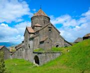 Armenia se numără printre cele 7 destinații cele mai neobișnuite din lume, potrivit ziarului britanic Telegraph