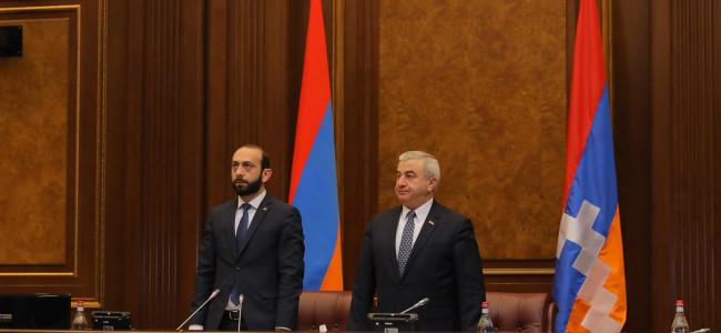 ARMENIA /  Declarația Comisiei Interparlamentare Armenia-Artsakh (engleză)
