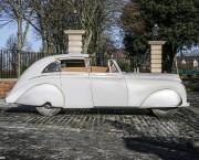 Mașina lui Nubar Gulbenkian va fi scoasă la licitație la Sotheby's din Londra în luna martie