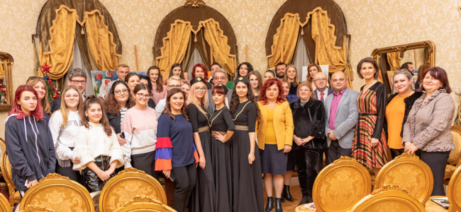 IAȘI / Gala ArmenIS