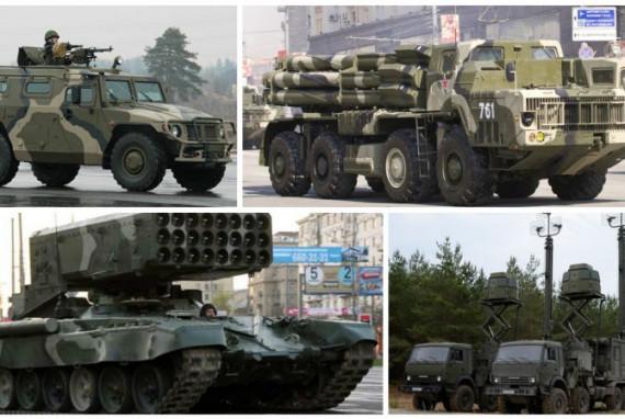 CLASAMENT / Armenia este a 3-a țară, cea mai militarizată din lume, raportat la numărul locuitorilor și la nivelul economic