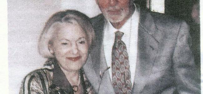 ITALIA / Ne-a părăsit profesorul Paolo Veronese, soțul doamnei Antonia Arslan