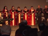 VIDEO / Cea de a VIII-a întâlnire dintre armeni şi evrei, Cluj, februarie 2020