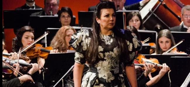 Soprana Maria Guleghina la Antena 3