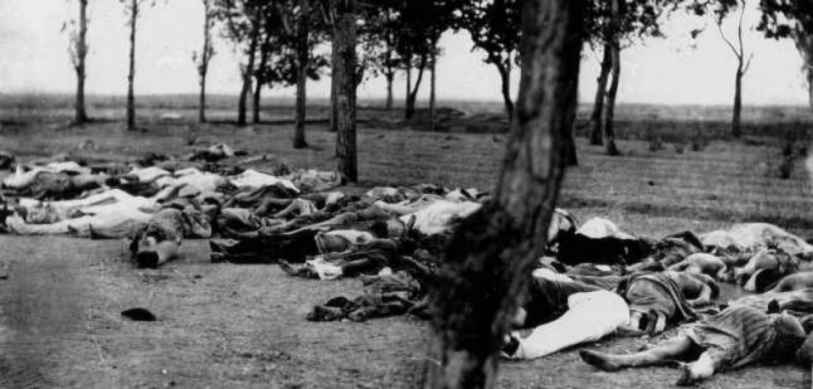 ADEVARUL.RO / Cel mai cumplit masacru de la începutul secolului XX. Aproape 2 milioane de armeni, ucişi în numele naţionalismului