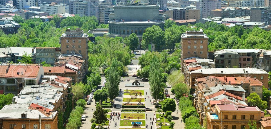 Armenisch-Deutsche Korrespondenz / Un mare act de echilibru