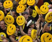 STUDIU ONU / Armenia este a 116-a cea mai fericită țară din lume