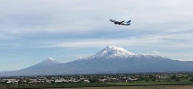 COVID -19 / Începând de azi noapte  Armenia a închis granițele pentru cetățenii din mai multe țări