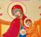 """SIRIA / Sosirea la Alep a Icoanei """"Sfintei Fecioare Maria Îndurerată"""", consolatoare a sirienilor"""