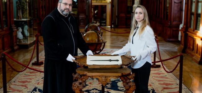 ITALIA/ Extraordinară descoperire la Muzeul mănăstirii din SAN LAZZARO a armenilor din laguna venețiană