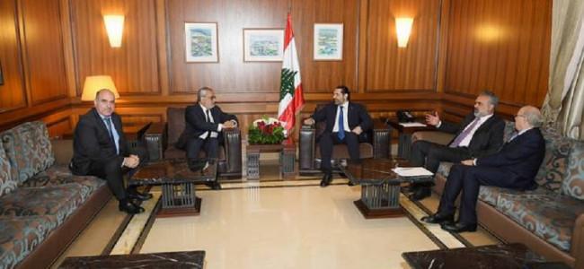 ARMENII ÎN VIAȚA POLITICĂ DIN LIBAN (Partea IV)