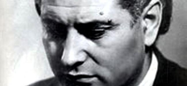 CALENDAR / Pe 17 aprilie 1914  s-a născut poetul Hovhannes Șiraz