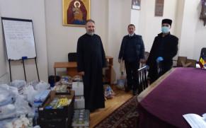 COMUNICAT / Din partea Arhiepiscopiei Bisericii Armene din România