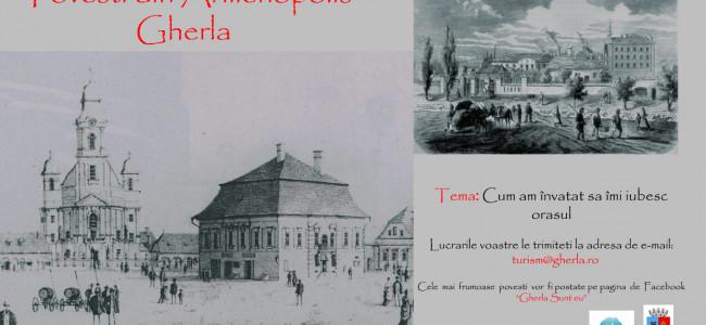 Poveşti din Armenopolis, ediţia a V-a