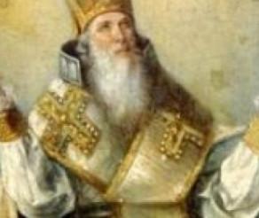 CREDINȚĂ / Sărbătoarea Sfântului GRIGORE LUMINĂTORUL, intrarea în Virap