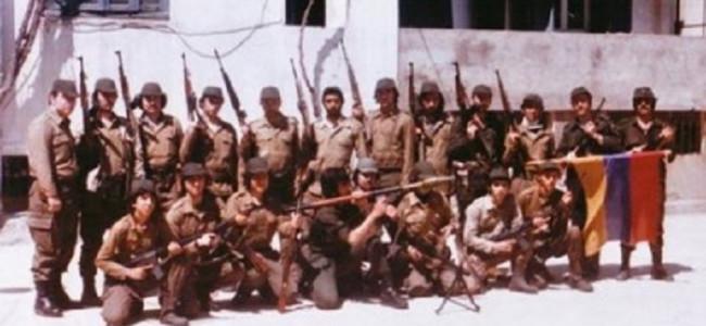 ARMENII DIN LIBAN – TRECUT ȘI PREZENT  (Partea  III)