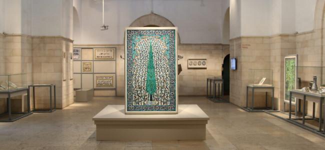 Un muzeu din Ierusalim prezintă artiști armeni care au reinventat ceramica pentru acest oraș