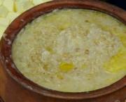 BUCĂTĂRIA ARMENEASCĂ / Rețeta lui tanti Ani pentru HARISA, mâncarea eroilor de pe Musa Dagh