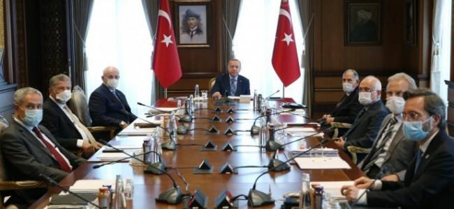 """Turcia va înființa un organism independent pentru """"evenimentele din 1915"""""""