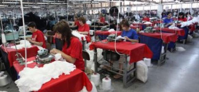 ARMENIA / Două fabrici de textile și-au suspendat activitatea din cauza COVID-19