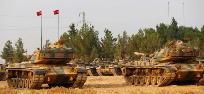 Nordicmonitor.com / Documente secrete relevă planurile Turciei de a invada Grecia și Armenia