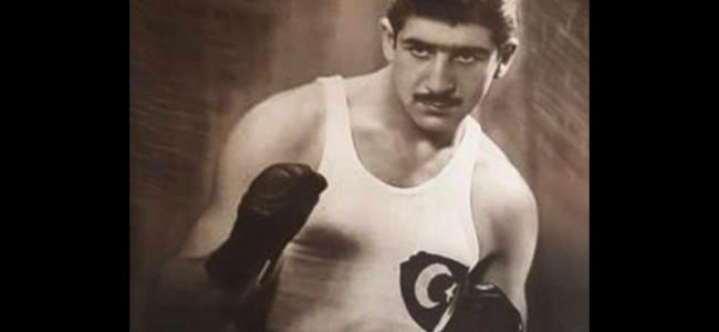Garbis Zakarian, primul boxer profesionist din Turcia va avea un turneu ce-i va purta numele