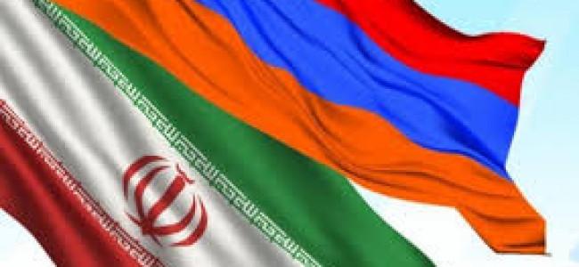 Armenia vrea să lămurească  Iranul cu privire la decizia de a deschide o ambasadă în Israel