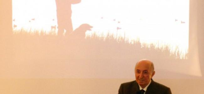 BEDROS HORASANGIAN : Alexandru Alaci – Vânător și povestitor