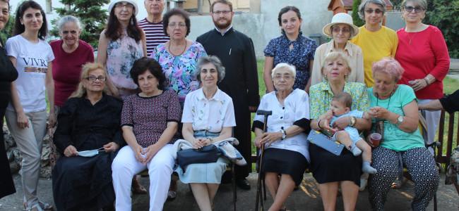 CONSTANȚA /  Conferință despre Regii Armeniei Mari : ARTAVASD al II-lea