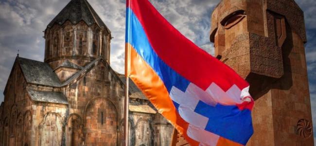 Declarația comună a Întâistătătorilor Bisericii  Armene din Europa