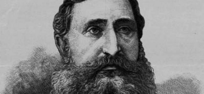 CALENDAR / Pe 3 august 1843 s-a născut Vártán Esztegáryan  filolog, istoric, figur bisericească