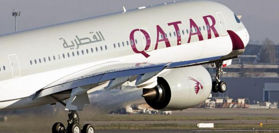 TRANSPORTURI / Qatar Airways va opera zboruri zilnice între Doha și Erevan din 5 octombrie