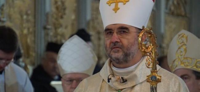 CREDINȚĂ / Armenii gherleni au un nou  guvernator apostolic
