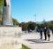 PARIS / Reculegere  în fața lui Komitas, după apariția unei etichete negaționiste pe soclu statuii