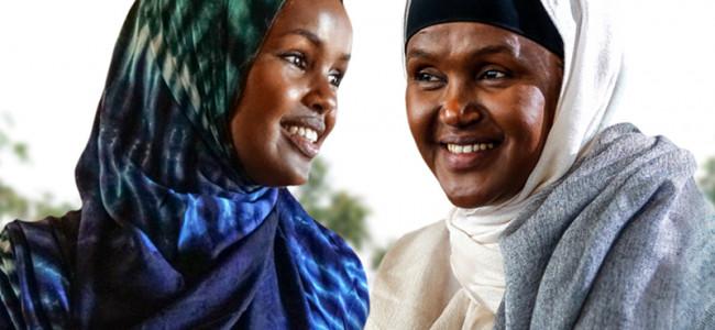 PREMIUL AURORA 2020 / Două militante somaleze – mamă și fiică – primesc un premiu de un milioan de dolari